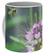Incoming Bee Coffee Mug