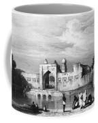 India: Bijapur, C1860 Coffee Mug