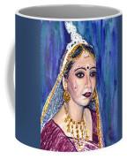 Indian Bride  Coffee Mug