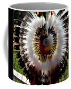 Indian Bustle Coffee Mug