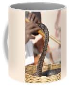Indian Cobra Coffee Mug
