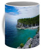 Indian Head Cove Coffee Mug