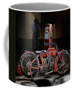 Indian Hedstrom Coffee Mug