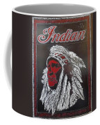 Indian Motorcycles Coffee Mug