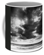 Indian Ocean 2 Coffee Mug