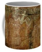 Indigenous Art Australia 2 Coffee Mug