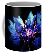 Indigo Bachelor  Coffee Mug