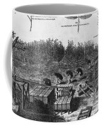 Indigo Culture Coffee Mug by Photo Researchers