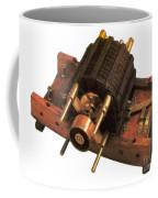 Induction Motor Coffee Mug
