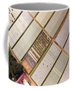 Industrial Hot Houses On Tonde Bay Coffee Mug