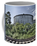 Industrial Tank Coffee Mug