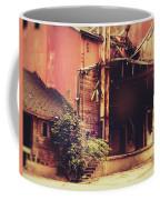 Industry In Disarray Coffee Mug