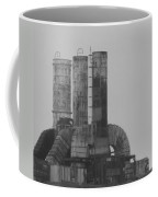 Industry Coffee Mug