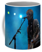 Inem Blue Coffee Mug