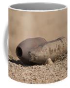 Inert Artillery Rounds Litter Camp Coffee Mug