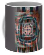 Infinite Scrollwork Coffee Mug