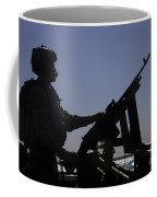 Information Systems Technician Manning Coffee Mug by Stocktrek Images