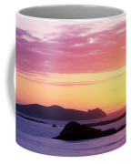 Inishtookert Island Blasket Islands, Co Coffee Mug