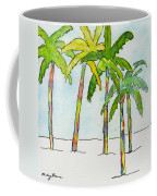Inked Palms Coffee Mug