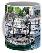 Inner Harbour Coffee Mug