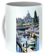 Inner Harbour4 Coffee Mug