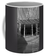 Inside Edmonton City Hall Coffee Mug