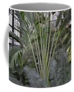Inside Jungle Coffee Mug