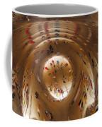 Inside The Bean Coffee Mug