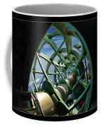 Inside The Giants Coke Bottle Coffee Mug
