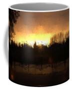 Insomnia II Coffee Mug