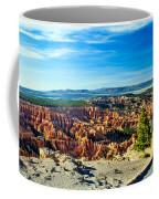 Inspirational Point Coffee Mug