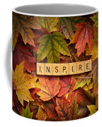 Inspire-autumn Coffee Mug