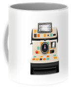Instant Camera Coffee Mug