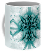 Intelligent Design 2 Coffee Mug by Angelina Vick