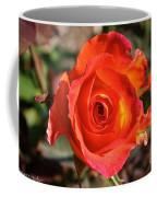 Intense Rose Coffee Mug