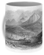 Inter-oceanic Railroad Coffee Mug