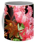 Interesting Flowers Coffee Mug