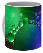 Intergalactic Space 4 Coffee Mug