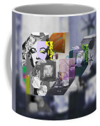 Interior Iv Coffee Mug