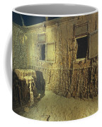 Interior Of A First Class Cabin Coffee Mug by Emory Kristof