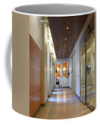 Interior Of A Hospital Coffee Mug