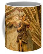 Interior San Xavier Del Bac Coffee Mug