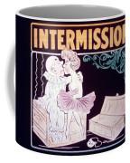 Intermission Slide Coffee Mug