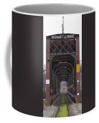 International Bridge 9671 Coffee Mug