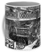 International Exhibition Coffee Mug