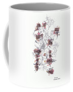 Interphases And Grains Coffee Mug