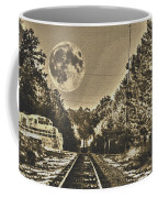 Intersection Coffee Mug