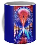 Into The Eye Coffee Mug