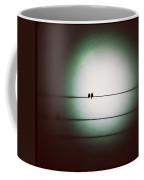 Into The Light - Instagram Photo Coffee Mug