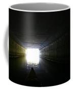Into The Light Coffee Mug